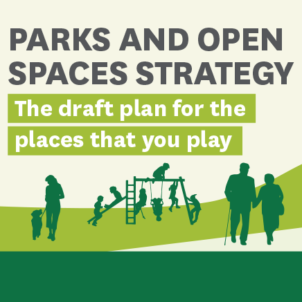 Parks and Open Spaces Strategy