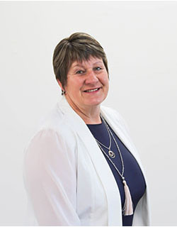 Councillor Adrienne Wilcock