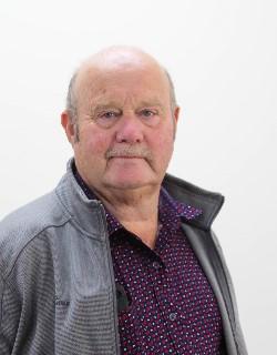 Councillor Bruce Dewhurst