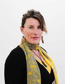 Councillor Caitlin Casey