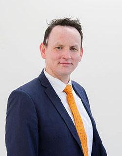 Councillor James Sainsbury