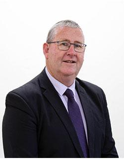 Councillor James Thomas