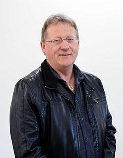Councillor Kevin Tappin