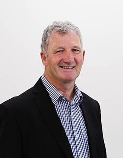 Councillor Neil Goodger