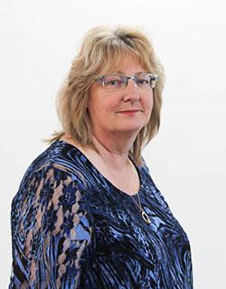 Councillor Teena Cornes