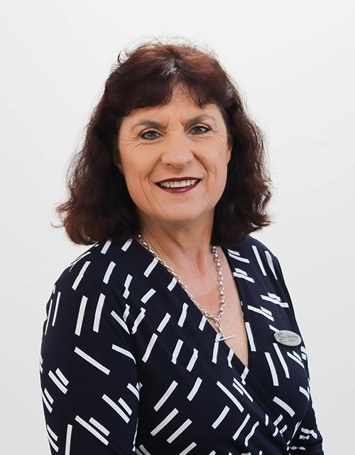 Councillor Donna Arnold