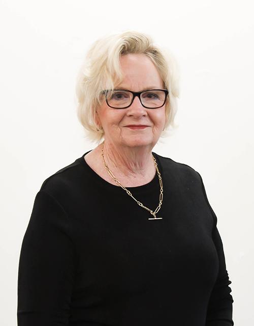 Councillor Sue Whiting